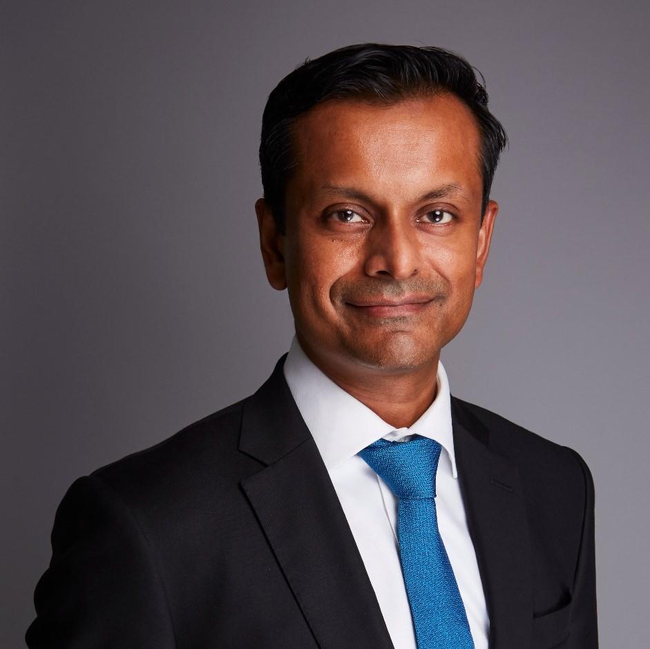 Ramesh Rajentheran