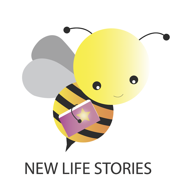 New Life Stories copy