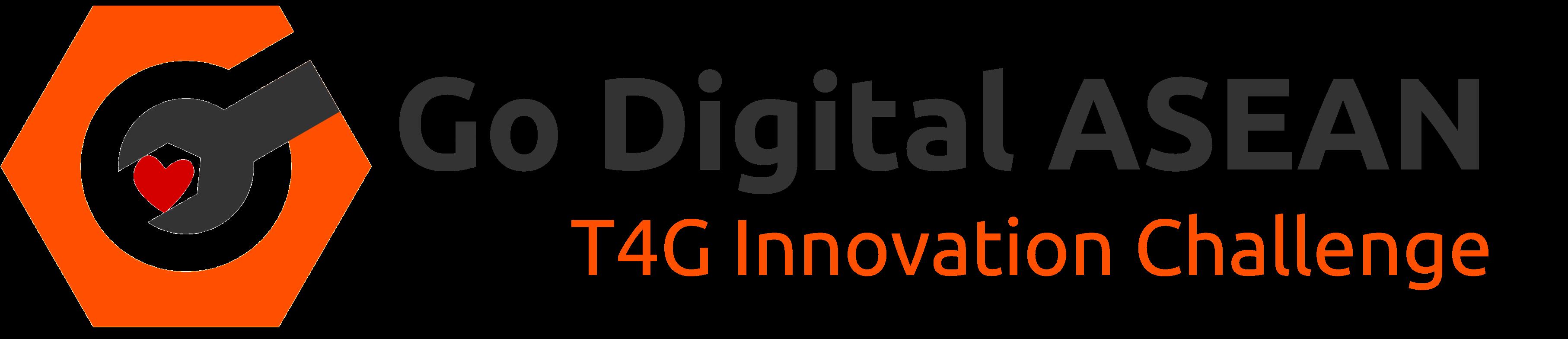 GDA TFG Logo